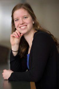 Emily Winskowicz '14