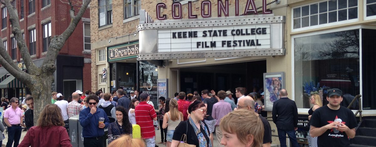 Film Studies at Keene State College
