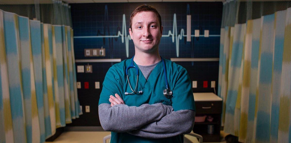 Nursing at Keene State College